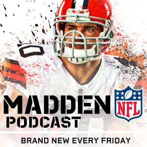 Madden Podcast