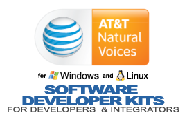 Text to Speech At&t Natural Voices